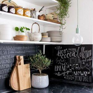 interieur keuken trends