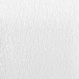 kunststof lamellen wit grove stuc