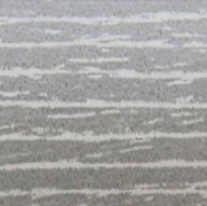 lichte grijze jaloezie met wit gekalkte lijnen 18905