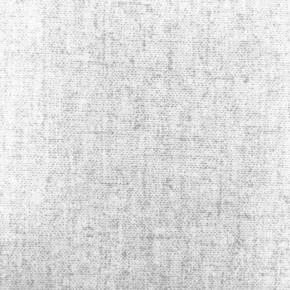 linnenlook rolgordijn wit-lichtgrijs