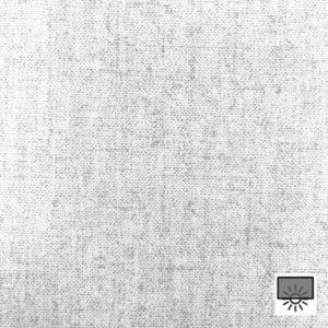 semi-transparant 1950 wit grijs