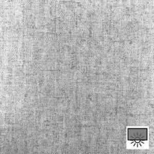 semi transparant 1951 rolgordijn
