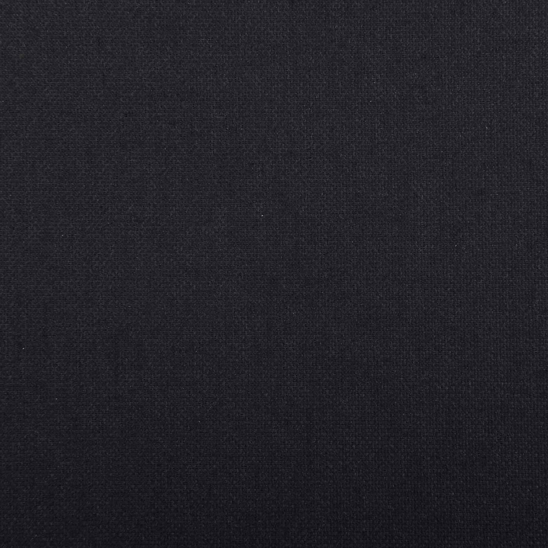 zwart rolgordijn lichtdoorlatend