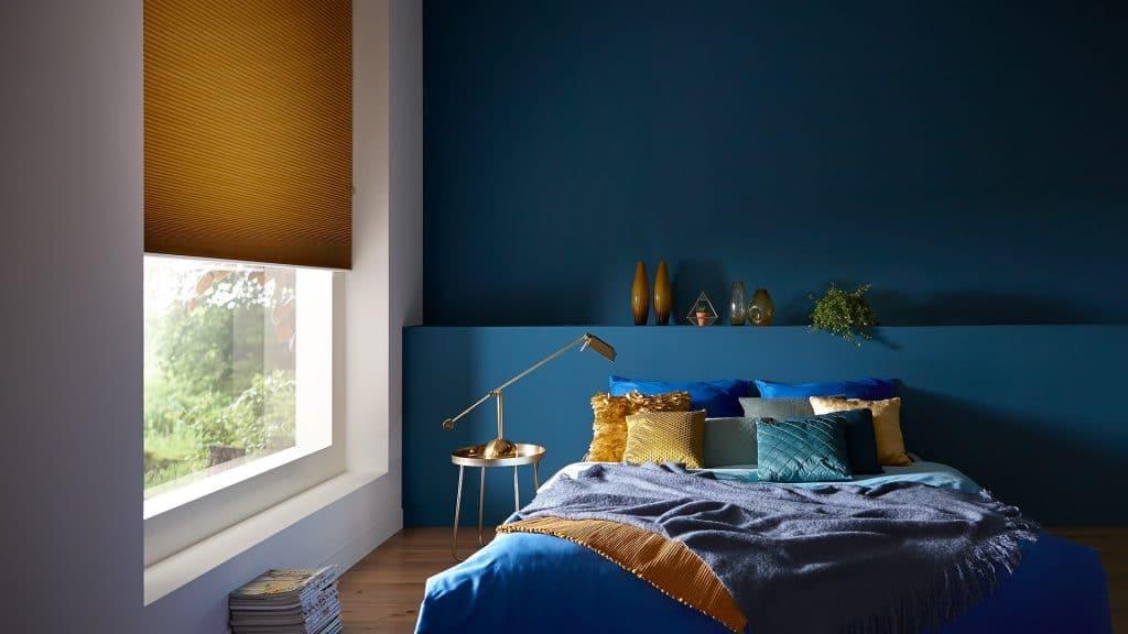 Aangenaam koel met raamdecoratie op maat Rolgordijnwinkel.nl