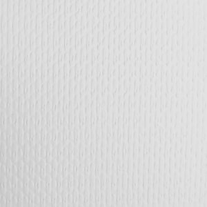 licht grijs lamel kunststof met schubben structuur