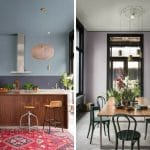 New Romanticism Interieur