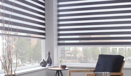 Blog - Welke raamdecoratie voor in de woonkamer?