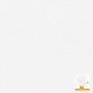 transparant wit rolgordijn doorzichtig