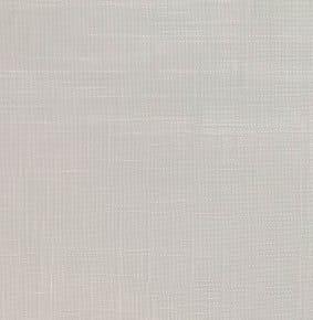 transparant rolgordijn offwhite