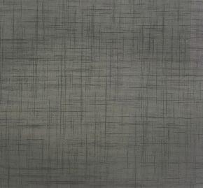 transparant rolgordijn bruin met structuur 8205