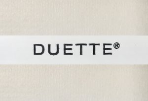 Duette Ivory creme