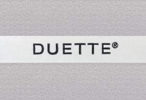 B21529- duette fulltone lichtbruin beige