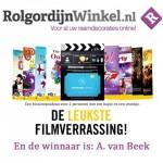 Bioscoop Winactie Winnen