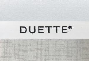 C21542 duette wit beige
