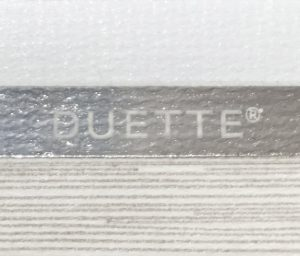 duette shade beige