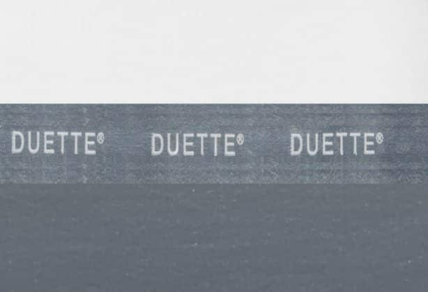 Perfect fit Duette® verduisterend