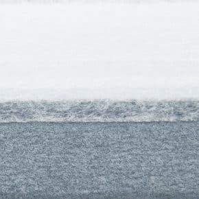 grijze plissegordijnen