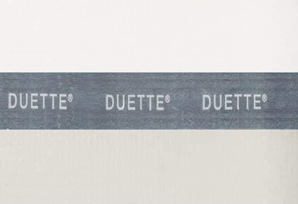 Perfect fit Duette® verduisterend