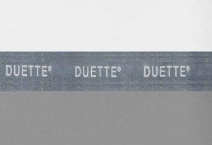 luxaflex duette gordijn grijs