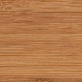 Bamboe jaloezieën houten jaloezie licht eiken mat H36