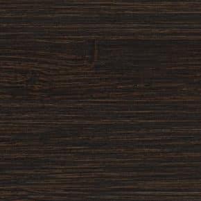 Bamboe jaloezieën hout zwart bruin mat H38