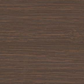 Houten jaloezie bruin grijs mat bamboe op maat H57