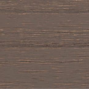 Houten jaloezie Luxaflex grijs bruin H70