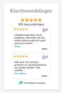 krantenbeoordelingen rolgordijnwinkel.nl