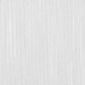 Lamellen stof wit