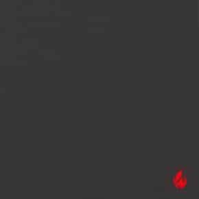 zwart lamelgordijn 89mm
