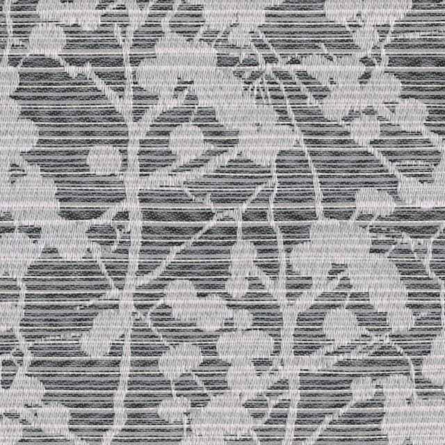 Lamellen stof met print