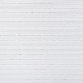 wit met zilver rolgordijn