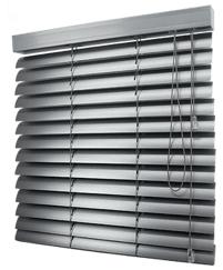 Aluminium jaloezie 35mm