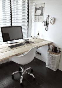 Aluminium jaloezie voor kantoor