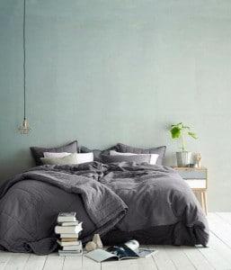 Slaapkamers om bij weg te dromen