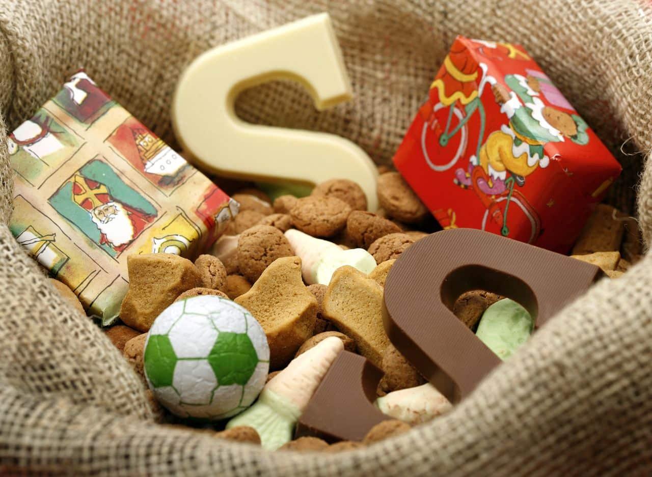 Sinterklaas is weer in het land, Rolgordijnwinkel.nl viert ook de feestdagen!