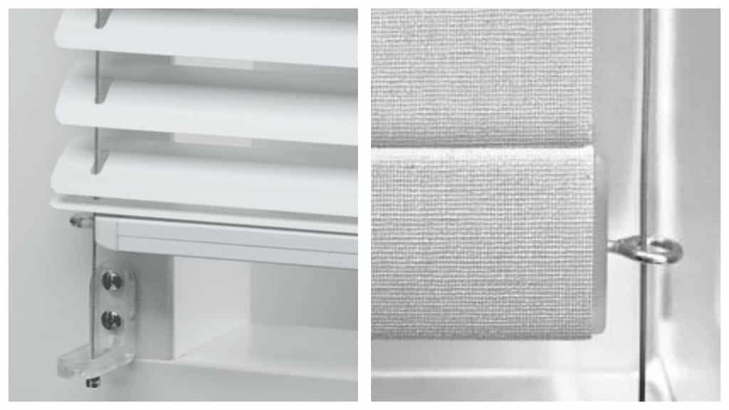 alles wat je moet weten over raamdecoratie met zijgeleiding