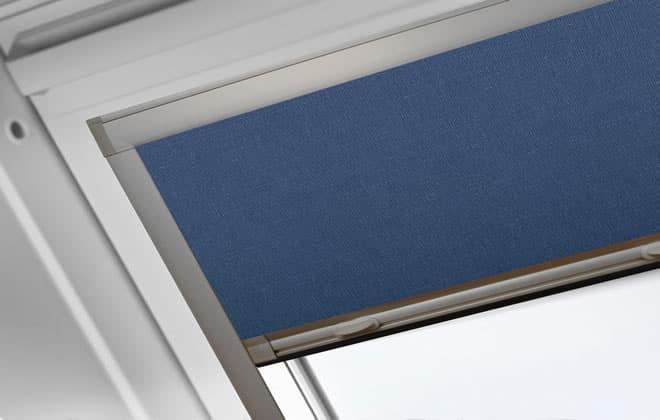 raamdecoratie dakraam
