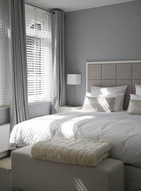 Welke vorm van raamdecoratie kies ik in de slaapkamer ...