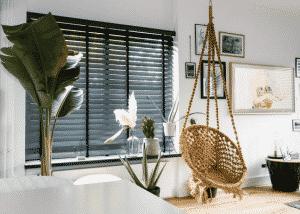 isolerende werking raamdecoratie