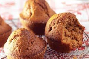 Kruidkoek muffins Rolgordijnwinkel.nl
