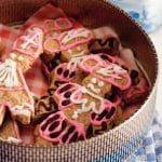 Zelfgemaakte snacks pakjesavond Rolgordijnwinkel.nl