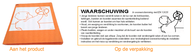 kaartjes child safety