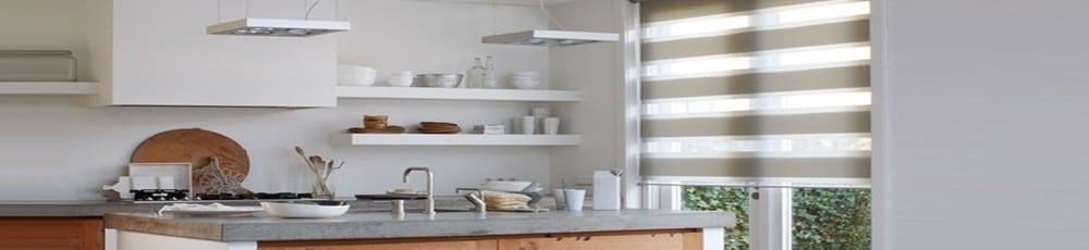 keuken duo taupe