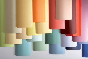 luxaflex kleurstalen jaloezieën