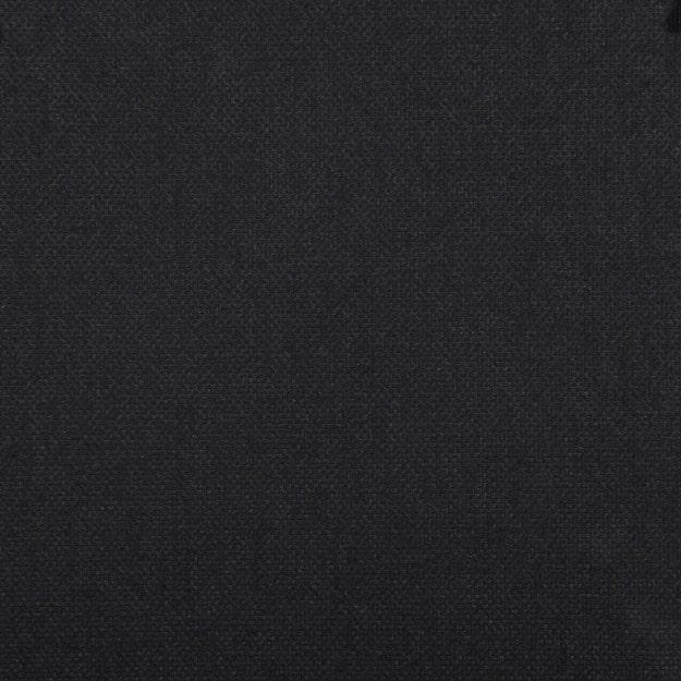 Verduisterend rolgordijn zwart