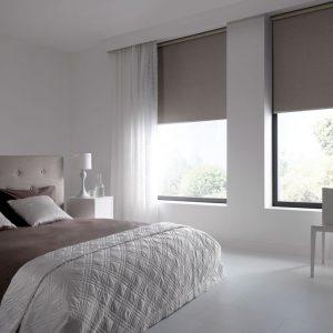 extra opties raamdecoratie op maat